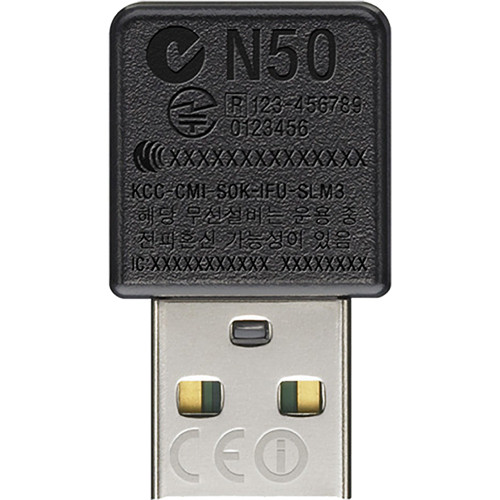 USB Wireless IFU-WLM3