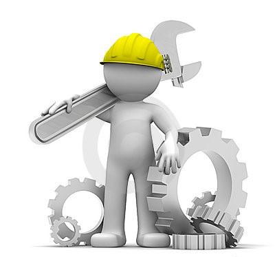 Dịch vụ sửa chữa khung tương tác chuyên nghiệp