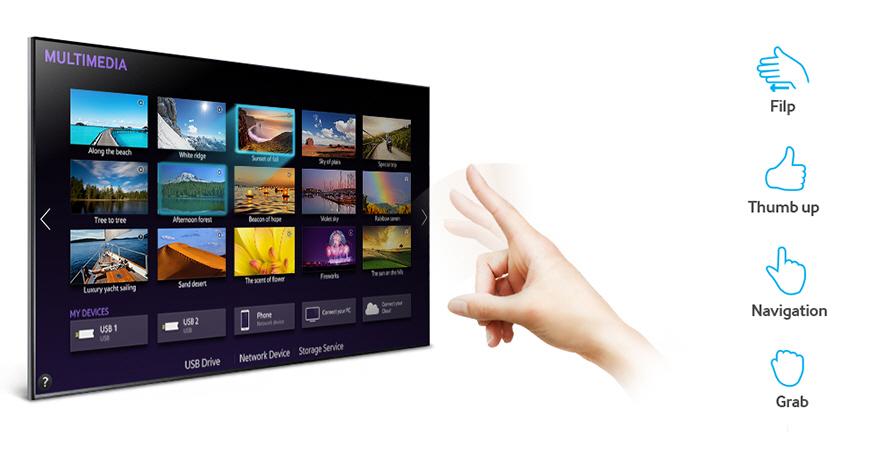 Dịch vụ cho thuê tivi tương tác ở Hà Nội