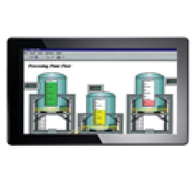 Máy tính công nghiệp GOT3157W-832-PCT-DC