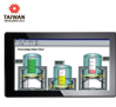 Máy tính công nghiệp GOT3187W-832-PCT-DC