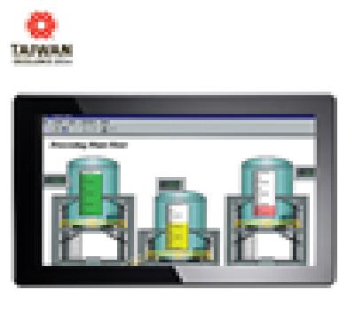 Máy tính công nghiệp GOT3187W-111-PCT-DC