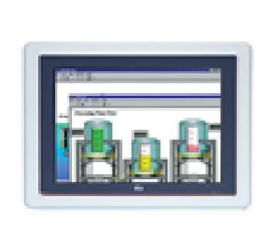 Máy tính công nghiệp GOT5100T-832