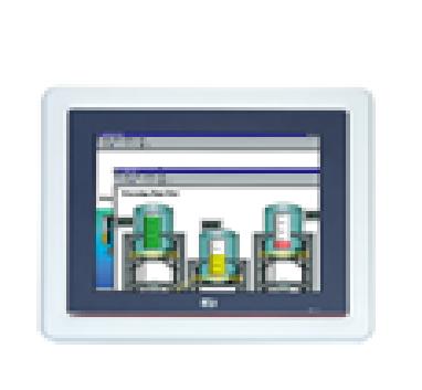 Máy tính công nghiệp GOT5840T-832