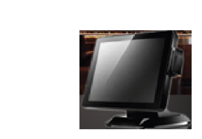 Máy tính công nghiệp Centurion CP6000