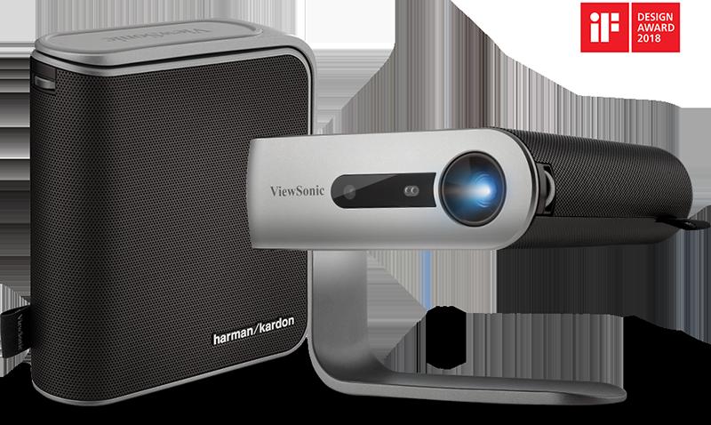 Máy chiếu Viewsonic M1+