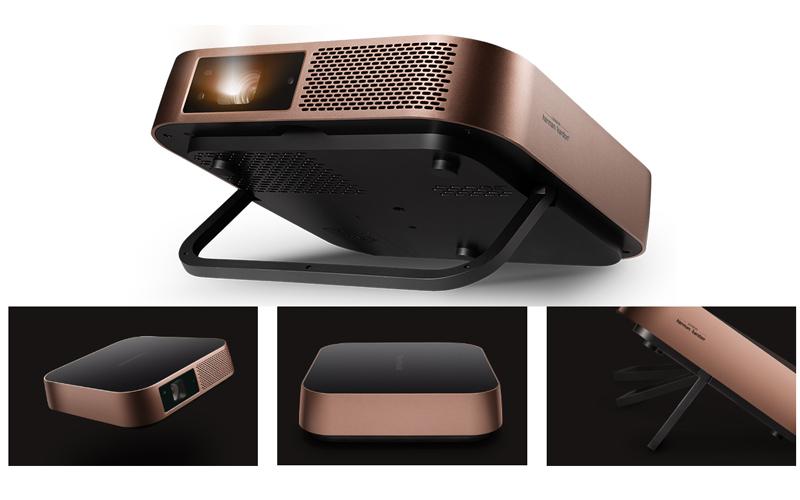 Máy chiếu Viewsonic M2