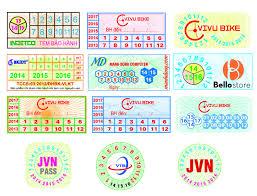 Đơn vị chuyên in tem các loại giá rẻ đảm bảo chất lượng
