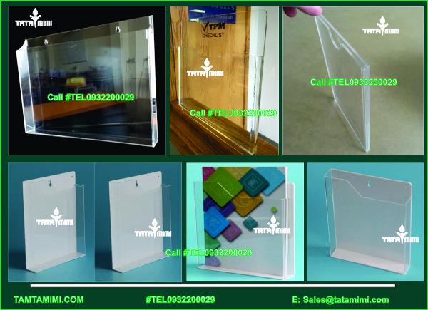 Checklist Treo tường Mica A4 ngang,