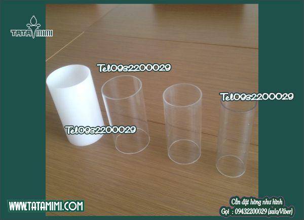 Mica ống đường kính 20mm