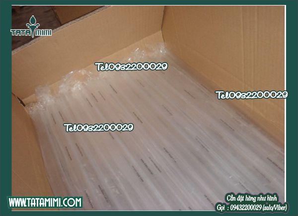 Mica ống đường kính D60MM -Mica 60x3MM