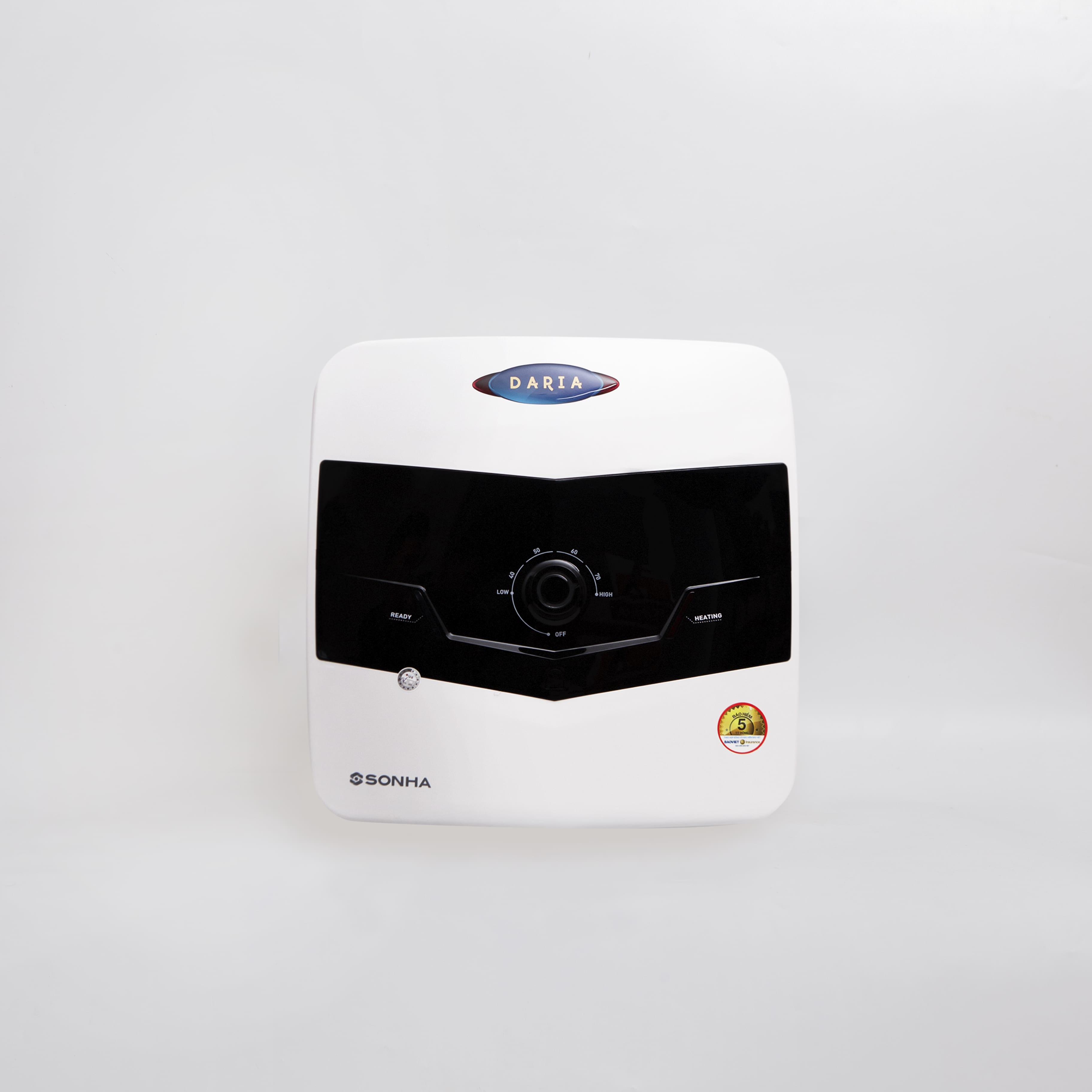 Bình nước nóng DARIA vuông 20l ( DAR20V )