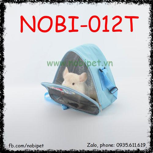 Giỏ Xách Viva Mang Thỏ Kiểng Bọ Ú Đi Chơi Chống Thấm Nobi-012T