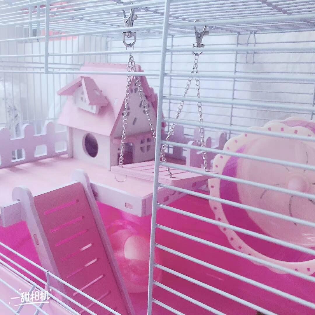 Lồng Princess Dành cho Thú cưng nhỏ NOBI037H
