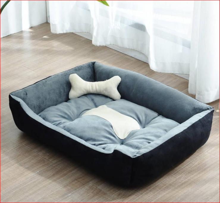Nệm ngủ Golden sang chảnh dành cho Chó mèo NOBI563C
