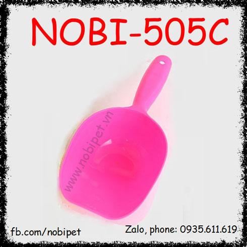 Xẻng Định Lượng Lấy Thức Ăn Cho Thỏ Kiểng Bọ Ú Nobi-505C