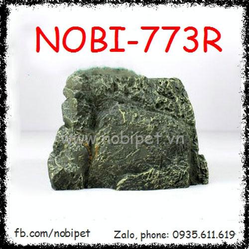 Hang Trú Ẩn Hổ Mang Mỹ Thuật Cho Nhím Kiểng Nobi-773R