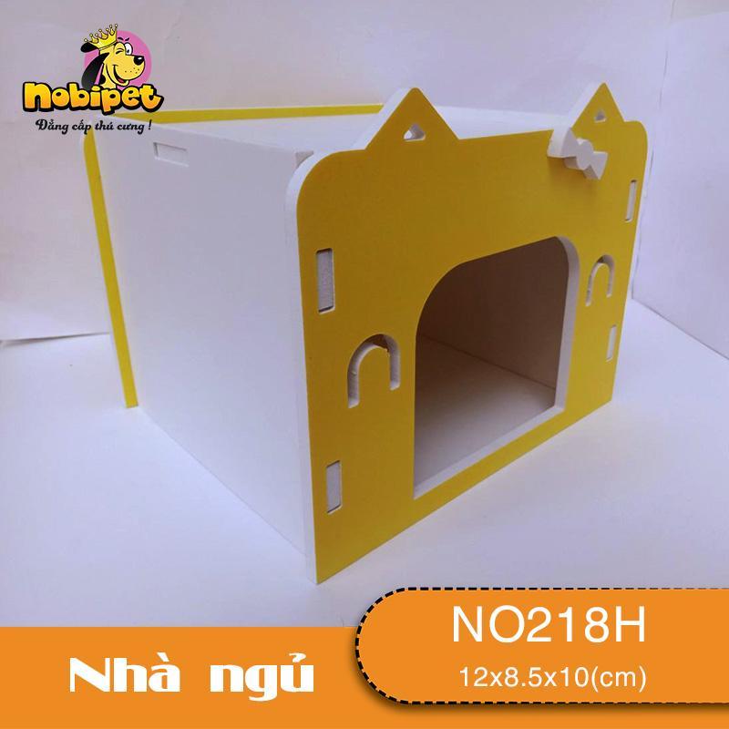 Nhà ngủ Nơ Xinh NO218H