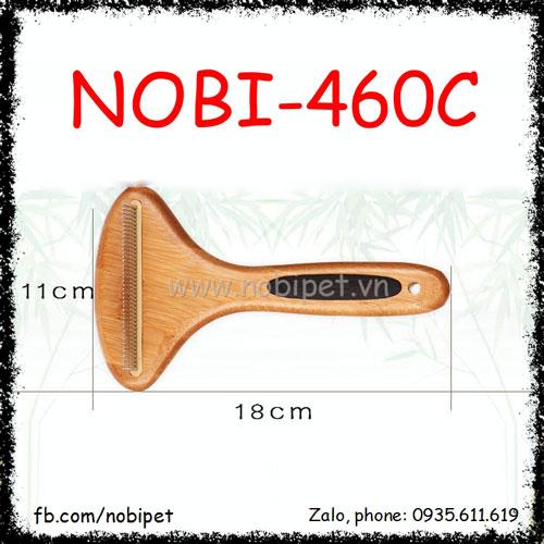 Bàn Cào Gỡ Rối Finepet Cho Bọ Ú Guinea Pig Và Thỏ Lông Dài Nobi-460C