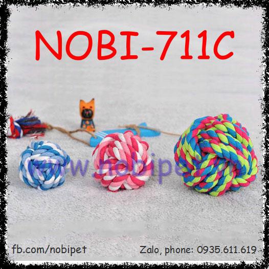 Banh Vải Kid Cho Chó Gặm Ngứa Răng Nobi-711C