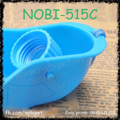 Bình Uống Nước Mini Xách Tay Cho Chó Mèo Nobi-515C