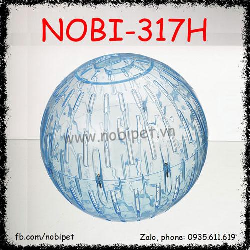 Bóng Chạy Bigboy Cho Sóc Cảnh Nobi-317H 25cm