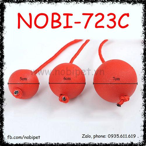 Bóng Quăn Spy Đồ Chơi Huấn Luyện Cho Chó Nobi-723C