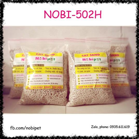 Cát Sand Lót Chuồng Cho Chuột Hamster Nobi-502H
