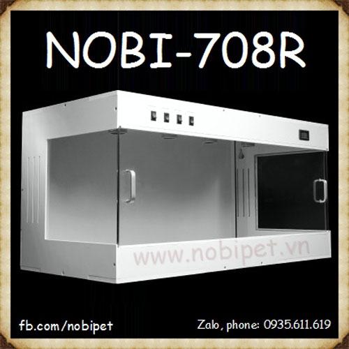 Chuồng Nuôi Poly Chịu Nhiệt Cho Tắc Kè Hoa Chameleon Nobi-708R