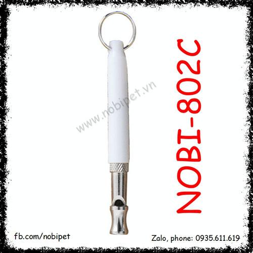 Còi Huấn Luyện Sóc Cảnh Nano Nobi-802C
