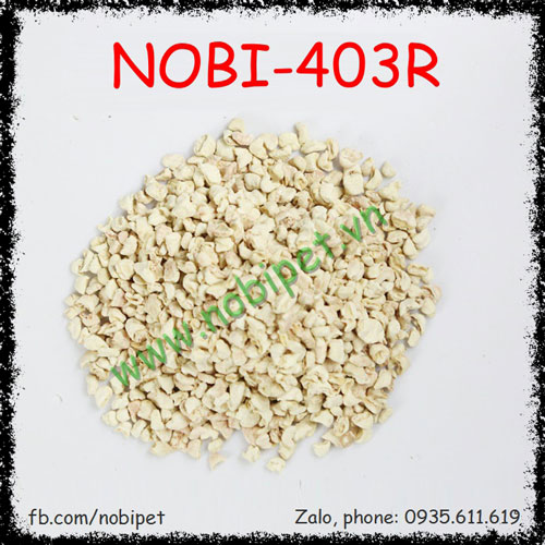 Cùi Bắp Qua Sơ Chế Lót Chuồng Nuôi Cho Bò Sát Nobi-403R