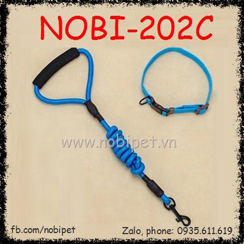 Dây Dắt Chó Dolly Trọn Bộ Nobi-202C