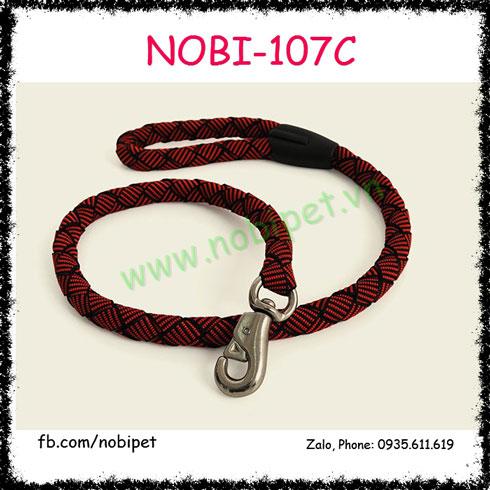 Dây Dắt Chó Godzilla Cho Cún Lớn Nobi-107C