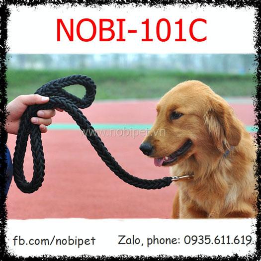 Dây Dắt Chó KingKong Cho Cún Lớn Nobi-101C