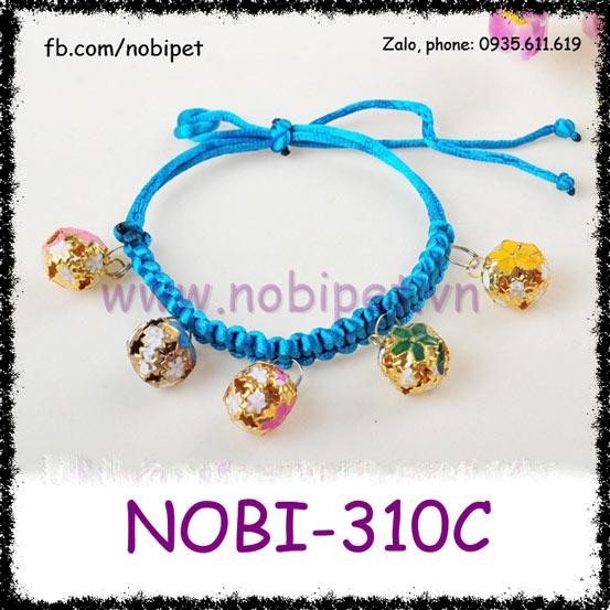Dây Đeo Cổ Miss Cho Chó Mèo Thời Trang Nobi-310C