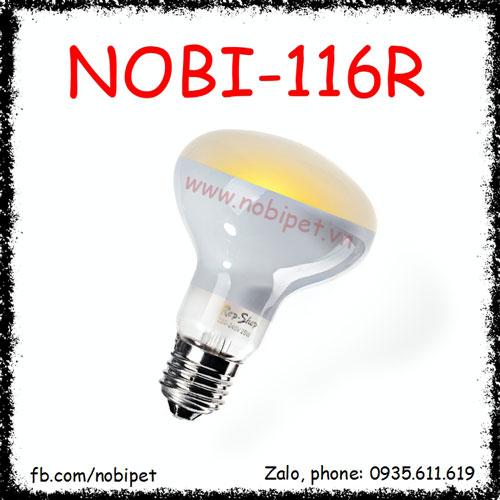 Daylight RS Đèn Sưởi Ngày UVA Đa Công Suất Cho Bò Sát Nobi-116R