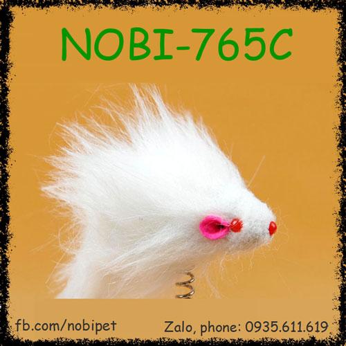 Đế Cào Móng Jerry Gắn Chuột Lò Xo Cho Mèo Chơi Nobi-765C
