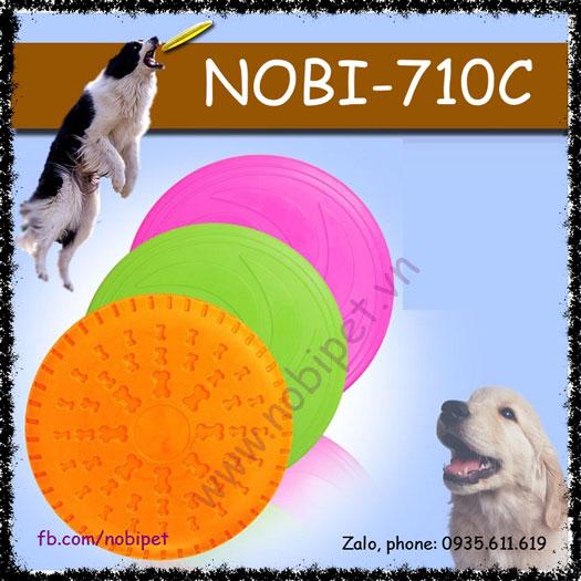 Đĩa Bay Lego Đồ Chơi Huấn Luyện Chó Nobi-710C