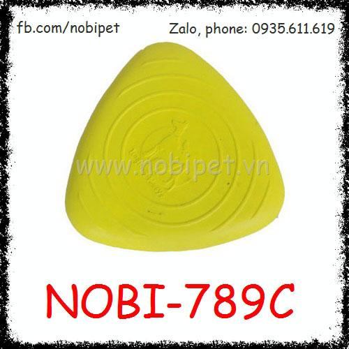 Đĩa Bay Rocket Đồ Chơi Huấn Luyện Cho Chó Nobi-789C