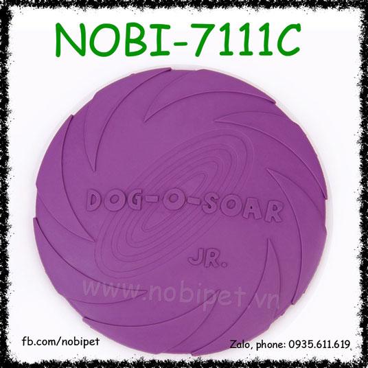Đĩa Bay Soar Huấn Luyện Chó Chuyên Nghiệp Nobi-7111C