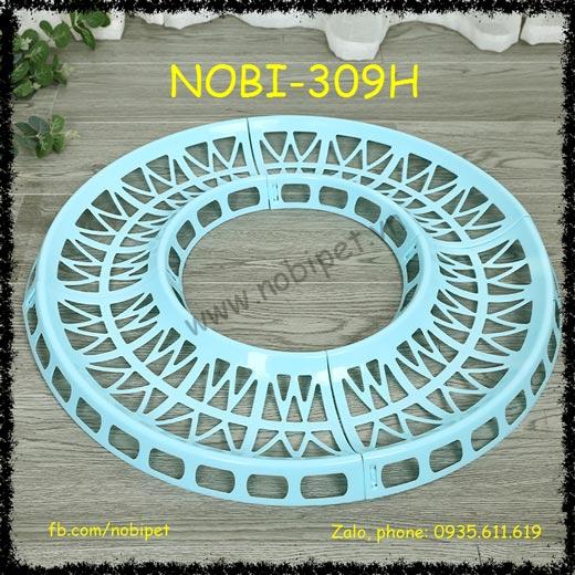 Đường Đua Olympic Banh Chạy Cho Chuột Hamster Nobi-309H