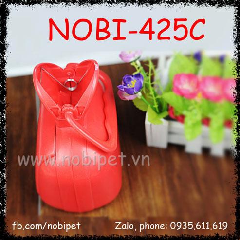 Dụng Cụ Hốt Phân Sausage Cho Chó Mèo Nobi-425C