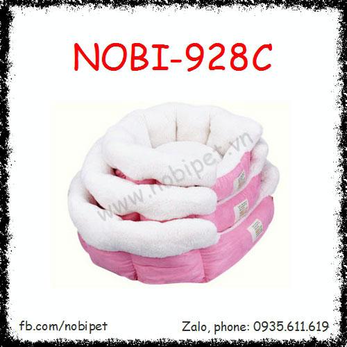 Ghế Nệm Snow Cho Chó Nằm Nhiều Size Nobi-928C
