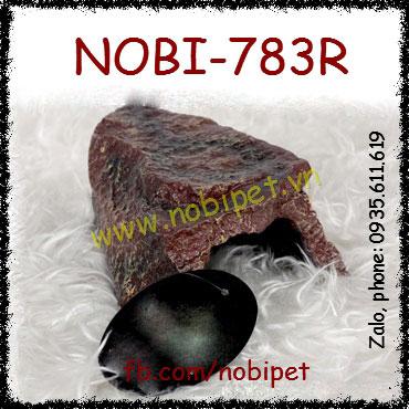 Hang Cẩm Thạch Dragon Trang Trí Cho Bò Sát Trú Ẩn Nobi-783R