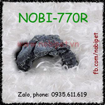 Hang Trú Ẩn Scorpio Đá Núi Cho Bò Cạp Gecko Nhện Bò Sát Nobi-770R