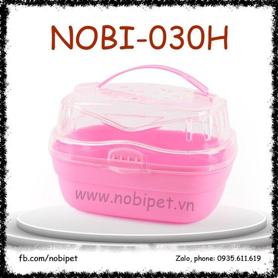 Hộp Nhựa Magic Mang Sóc Bay Úc Sugar Đi Chơi Cute Nobi-030H