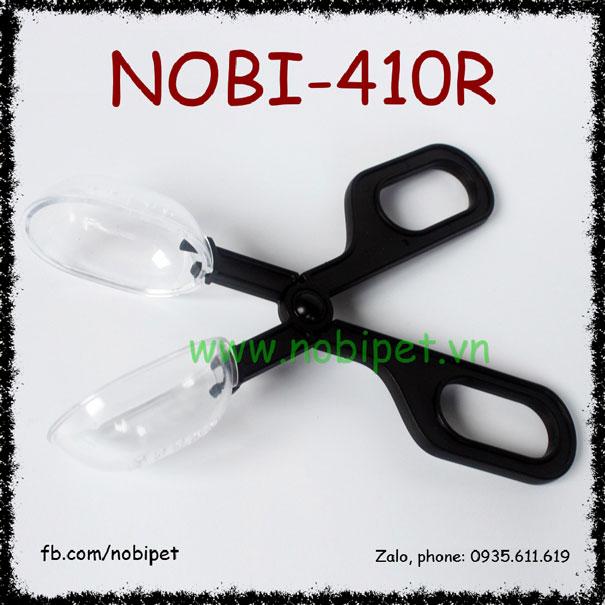 Kẹp Nhựa Lấy Thức Ăn Và Côn Trùng Cho Bò Sát Nobi-410R