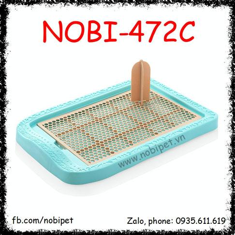 Khay Vệ Sinh Caribe Dạy Đi Đúng Chỗ Cho Chó Nobi-472C