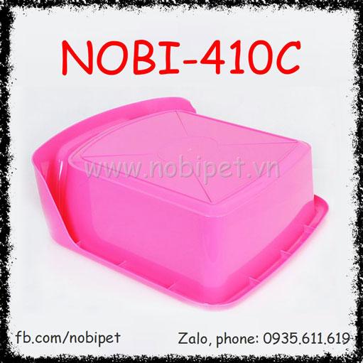 Khay Vệ Sinh Poodle Cho Chó Đi Đúng Chỗ Nobi-410C