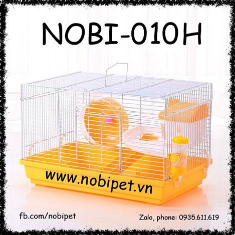 Lồng Nuôi Villas Nguyên Bộ Cho Sóc Chuột Và Bay Úc Sugar Nobi-010H